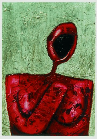 Fifi Howls from Happiness - Bahman Mohasses
