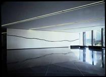 A Shift in the Stream - Maya Lin