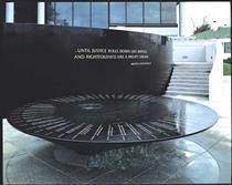 Civil Rights Memorial - Maya Lin