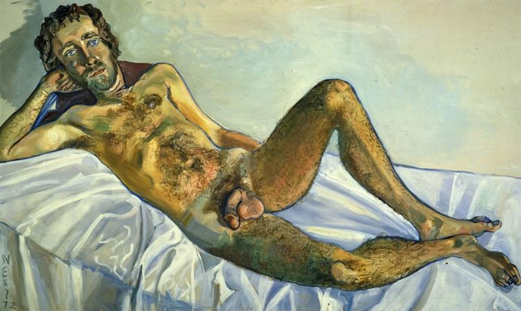 John Perreault, 1972 - Элис Нил