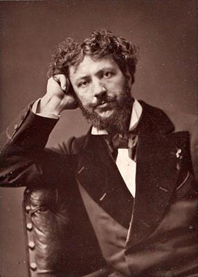 Émile Auguste Carolus-Duran
