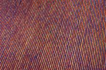 Untitled (Orange-Blue) - Leon Tarasewicz