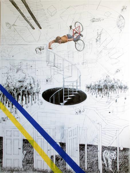 Public Space - Erik Sigerud