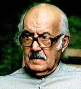 Javad Hamidi
