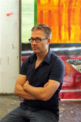 Daniel Sambo-Richter