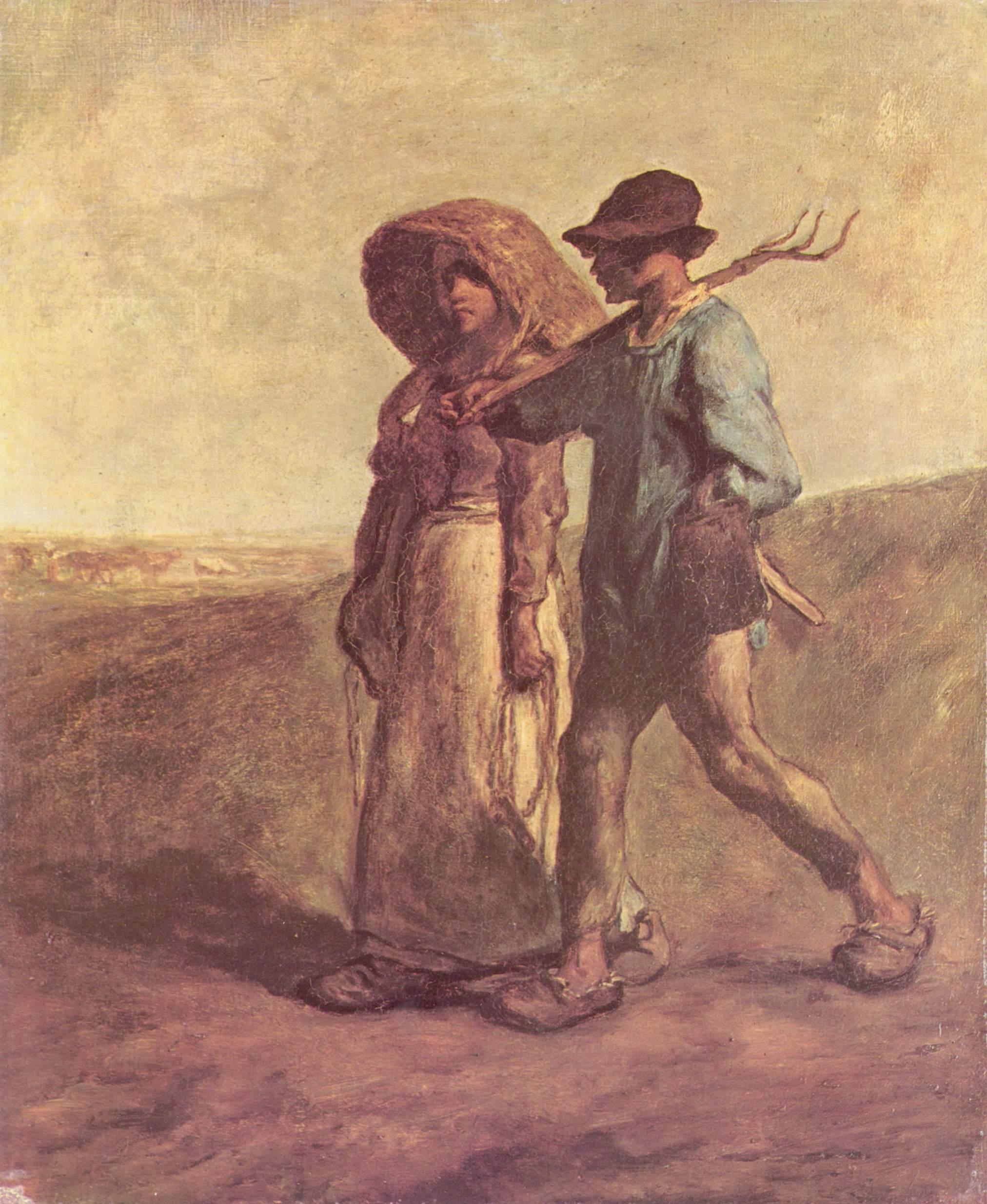 Los comedores de patatas, 1885 - Vincent van Gogh - WikiArt.org