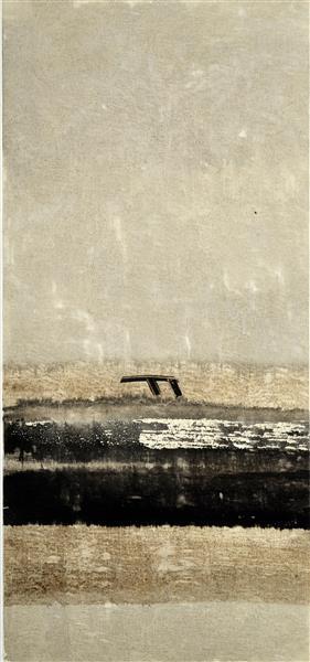 L'Entre, 2015 - 诗蓝