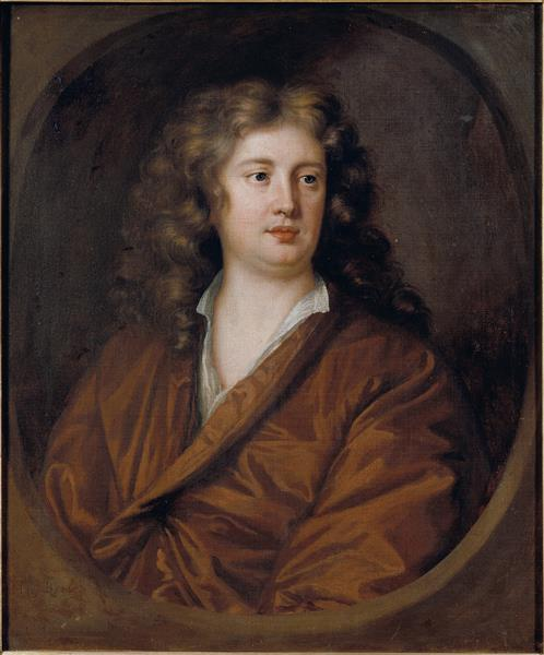 Portrait of a Youth, 1680 - Mary Beale