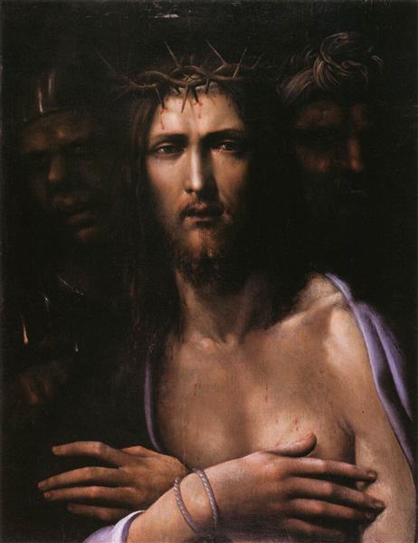 Ecce Homo, 1510 - Il Sodoma