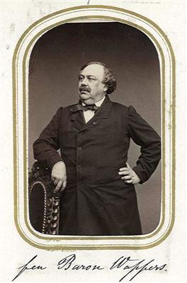 Gustaf Wappers