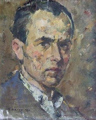 Teodor Harșia