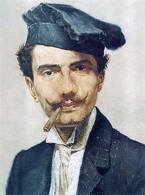 Huseyin Avni Lifij