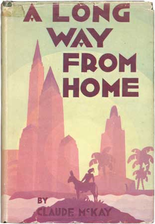 A Long Way from Home, 1937 - Aaron Douglas