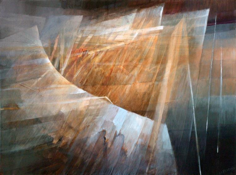 Beacon, 2010 - Rochelle Blumenfeld