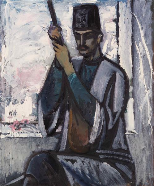 Ashiq Alaskar - Boyukagha Mirzazade