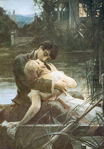V Rozkvětu - Maximilian Pirner
