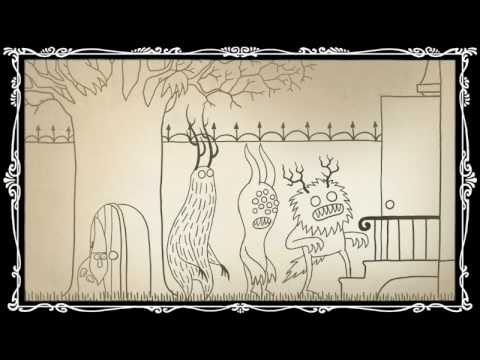 True Love (Animated Music Video), c.2008 - Don Kenn