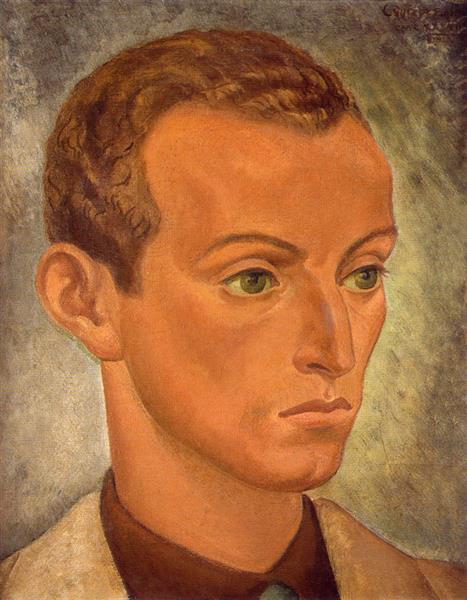César Moro, 1937 - Carlos Quizpez Asín