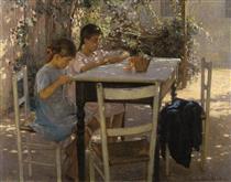 Små Handarbetare - Elin Danielson-Gambogi