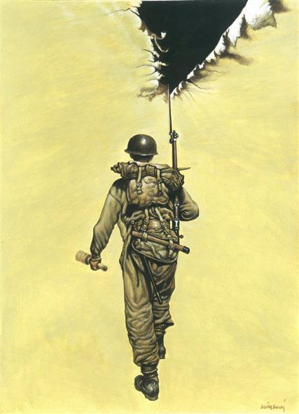 No War - Agim Sulaj