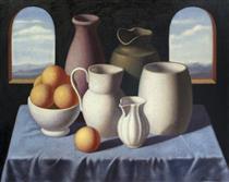 Renaissance - Sergey Belik