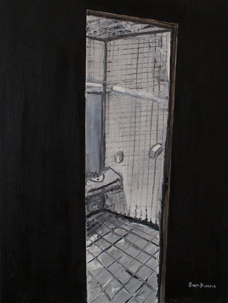 Bathroom - Stefan Pruteanu