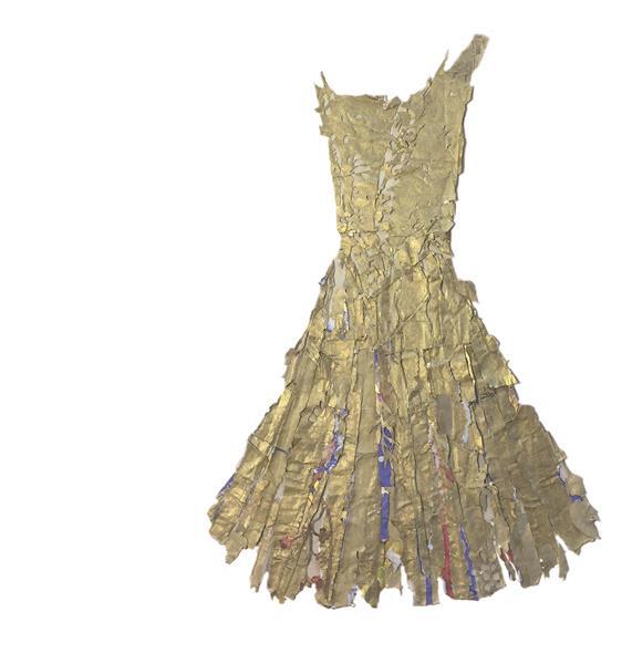 Dress la dance - Princess Sibylle of Prussia