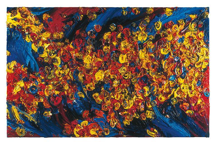 TausendSterne-Diptychon-re-2011_108x384 - Harry Meyer