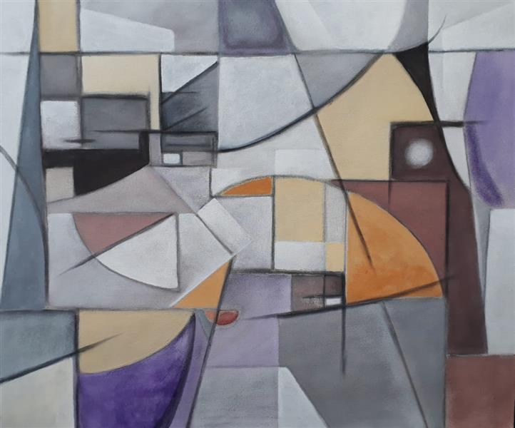 Equilibrium - André Merez