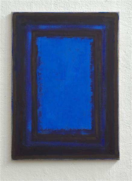 """""""Untitled"""", 2018 - Kosakov Dimitrij"""