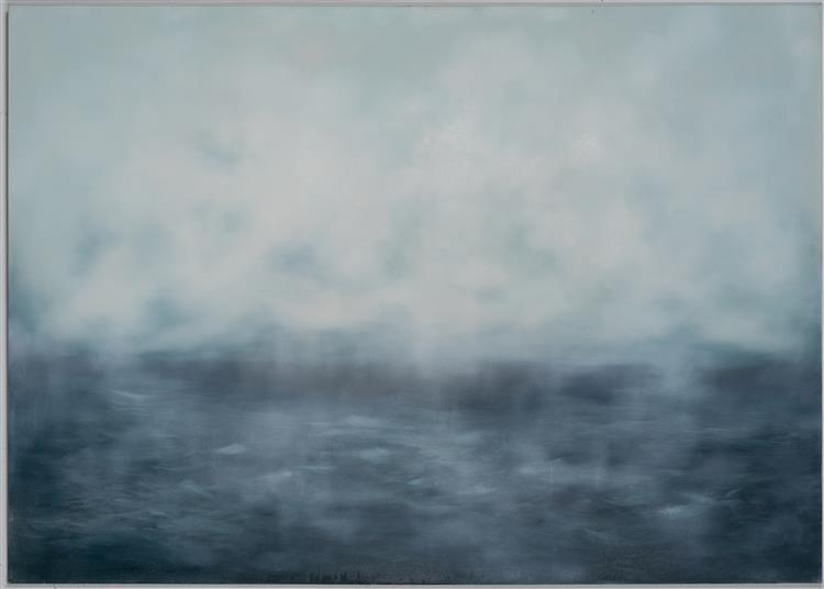 """""""Meer"""", 2011 - Kosakov Dimitrij"""