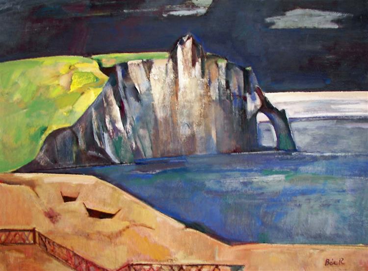 Normandy - Rudolf BÉR