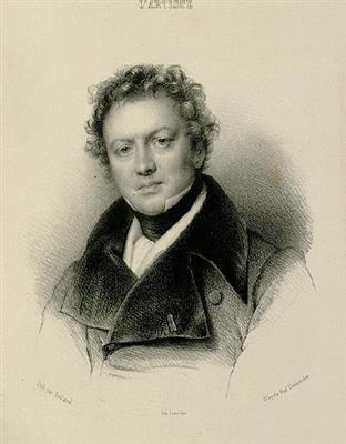 Charles de Steuben