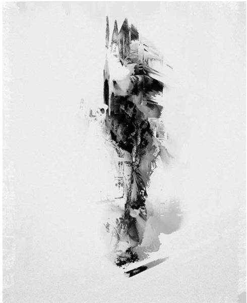 Untitled, 2017 - EVA