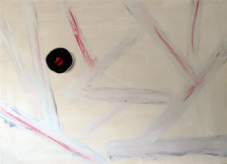 """ Victoria "", 2004 - Andranik Avetisyan Ado"