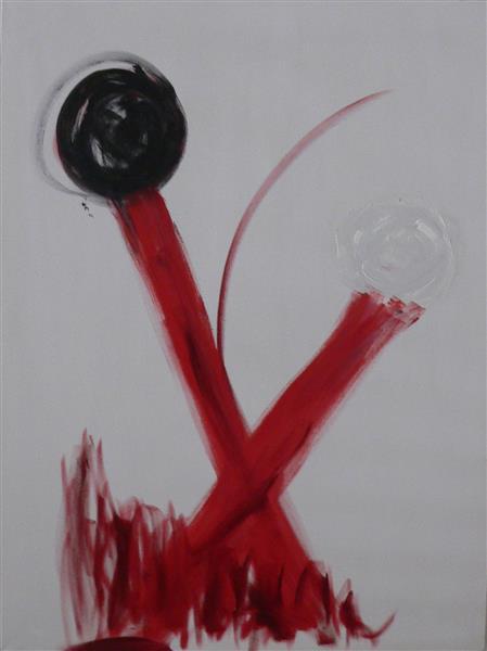 """"""" Life """", 2007 - Andranik Avetisyan Ado"""
