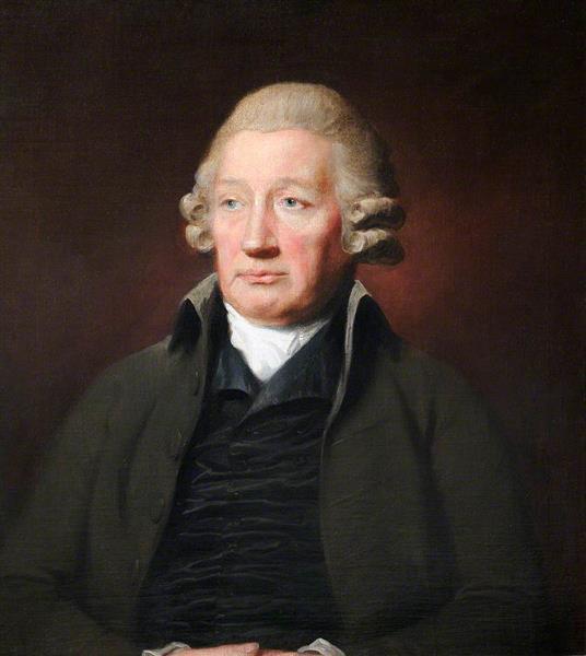 John Wilkinson - Lemuel Francis Abbott