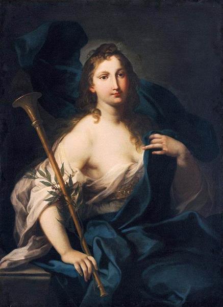 La Fama - Sebastiano Conca