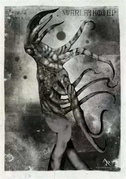 Magician - A. R. Valgorth