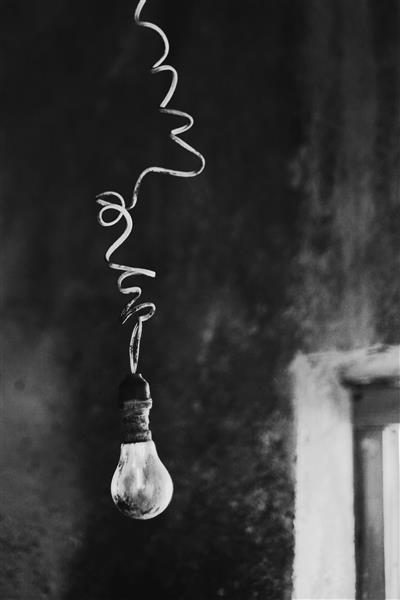 bulb, 2015 - Chaokun Wang