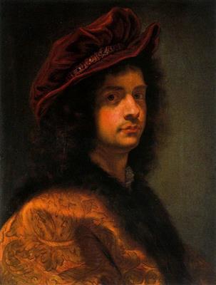 Giovanni Battista Gaulli