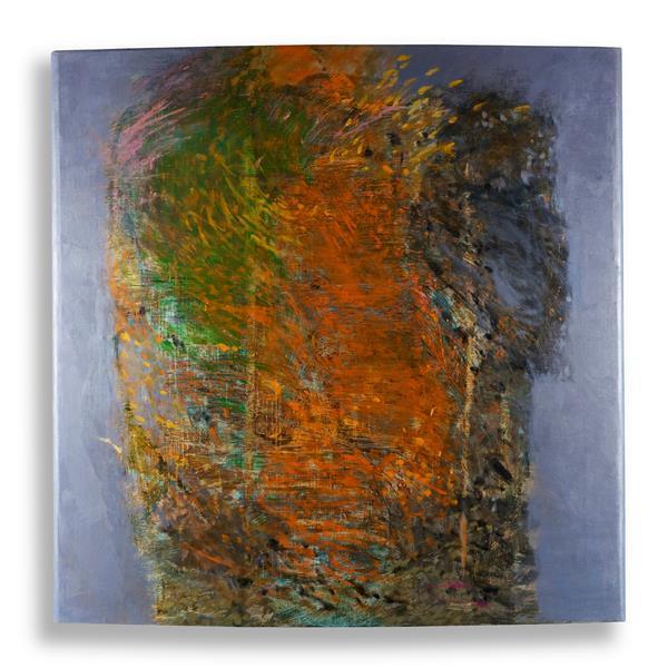 PULSE I, 2000 - Rashid Al Khalifa
