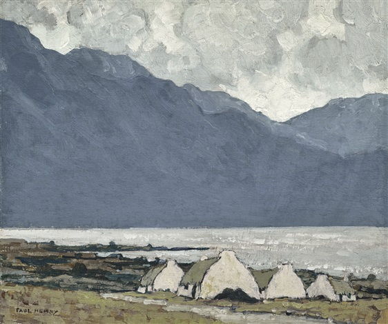 Evening on Killary Bay, 1935 - 1936 - Paul Henry