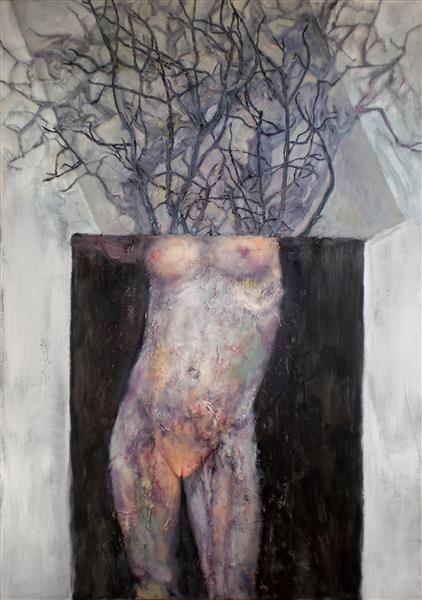 Daphne, 2012 - Carmen Delaco