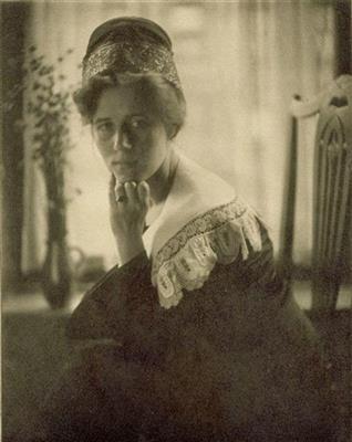 Alice Boughton