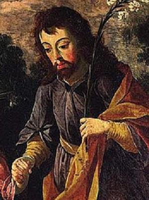 Josefa de Obidos