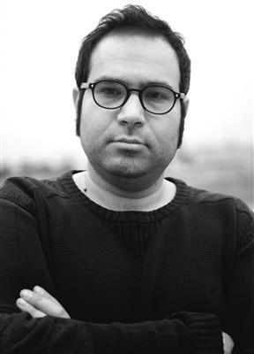 Amin Aghaei