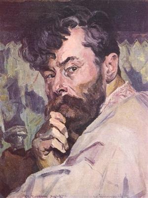 Oleksa Novakivskyi