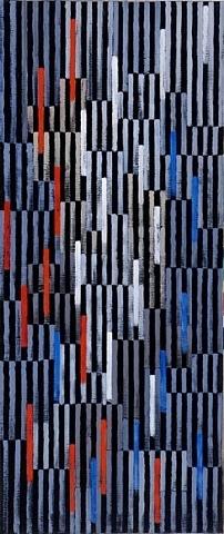 #99, 1958 - Adolf Fleischmann