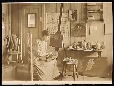 Agnes Lawrence Pelton